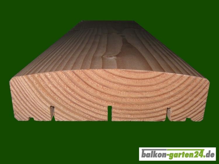Balkonbretter Handlauf Douglasie Laerche Balkon Holzbalkon Balkongelaender Holz BSorte