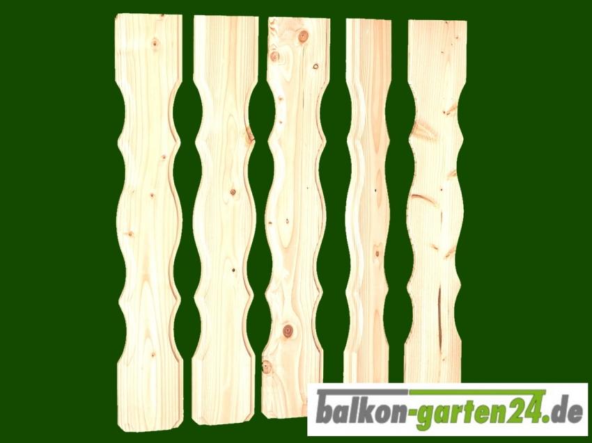 Balkonbretter Holz Laerche Fichte Balkongel%C%Ander Holzbalkon Lindau F Balkonbrett