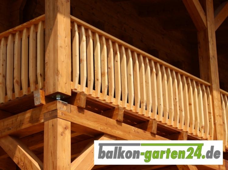 holzbalkon denver 1 von balkon. Black Bedroom Furniture Sets. Home Design Ideas