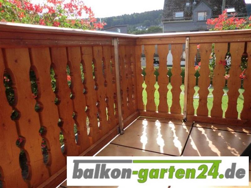 Holzbalkon Salzburg 1 Von Balkon Garten24 De