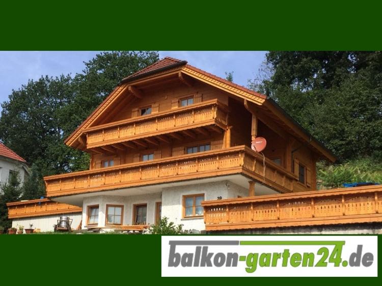 holzbalkon berchtesgaden d von balkon. Black Bedroom Furniture Sets. Home Design Ideas