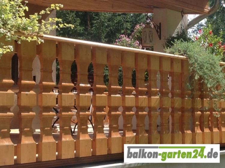 holzbalkon salzburg 1 von balkon. Black Bedroom Furniture Sets. Home Design Ideas