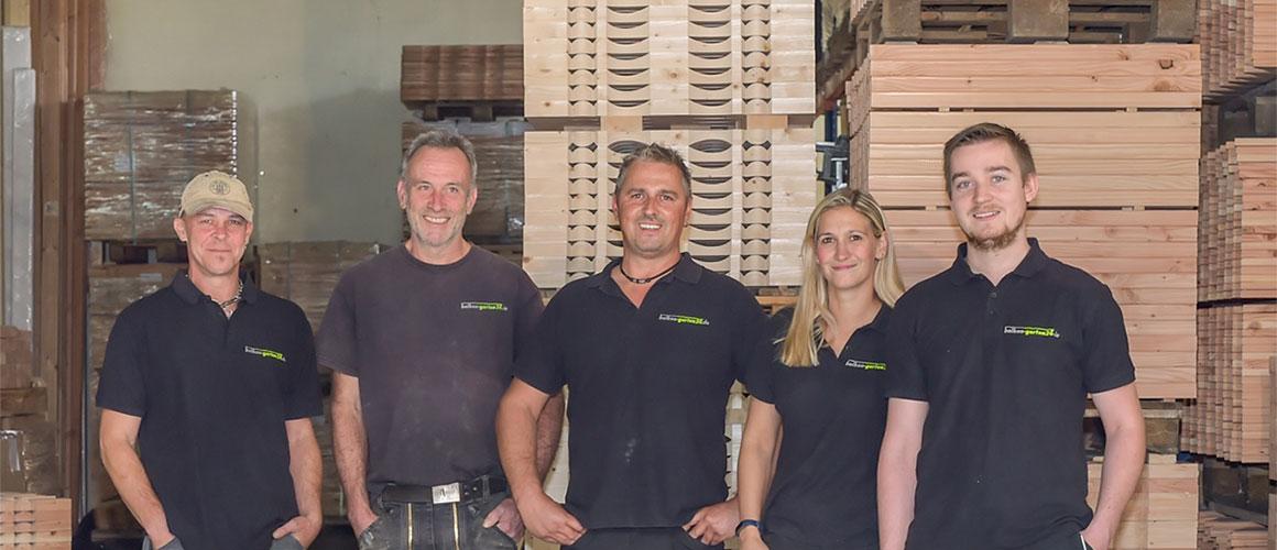 Ihr Team von balkon-garten24.de