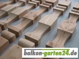 Balkonbretter Kufstein D B Sorte Holzbalkon Balkongeländer Holz