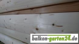 Handlauf Fichte Lärche B Sorte Holzbalkon Balkongeländer