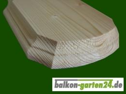 Balkonbretter Holz Balkongeländer Fichte Lärche Lesachtal