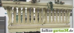 Balkonbretter Holz Laerche Fichte Balkongeländer Holzbalkon Lindau F Balkonbrett5