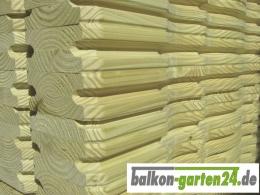 Balkonbretter Holz Laerche Fichte Balkongeländer Holzbalkon Lindau F Balkonbrett8