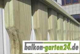 Balkonbretter Holz Laerche Fichte Balkongeländer Holzbalkon Lindau F Balkonbrett7