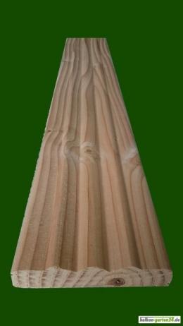 Londonleiste Zierblende Douglasie 480 cm lang
