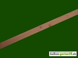 Querriegel Holz Querleiste Douglasie Lärche Balkonbretter Balkonbrett Holzbalkon Balkongeländer Holz
