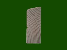 Querriegel Querleiste Fichte Laerche Holz Ersatzteile Holzbalkon Balkongelaender Holz