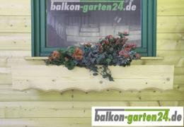 Balkonbretter Blumenkasten Softline