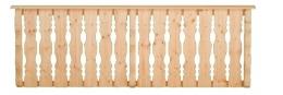 Balkonbrett Holz Fichte Laerche Berchtesgaden01