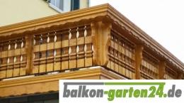 Balkonbretter Kufstein nord. Fichte für Balkongelaender aus Holz