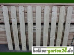Balkonbrett Bonn  Zaunbrett