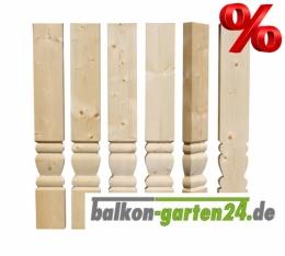 Balkonbrett Tirol 1  B Sorte