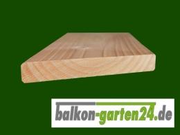 Balkonbretter Göttingen Douglasie Lärche für Balkongeländer aus Holz