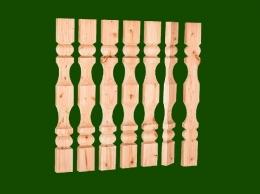 Balkonbretter Holz Laerche Douglasie Kufstein D