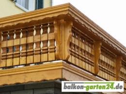 Holzbalkon Kufstein