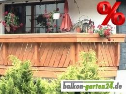 Holzbalkon Göttingen  B Sorte