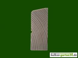 Querriegel Fichte  510 cm lang